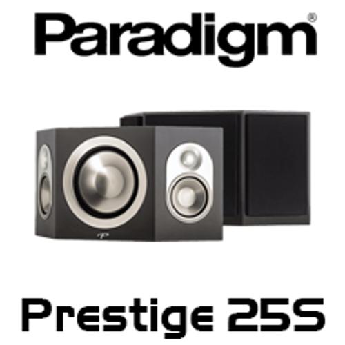 Paradigm Prestige 25S 6 5