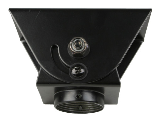 """Strong Cathedral Ceiling Adapter with 1.5"""" NPT Threading"""