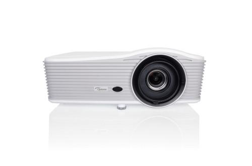 Optoma WU515T WUXGA 6000 Lumens HDBaseT Large Venue DLP Projector
