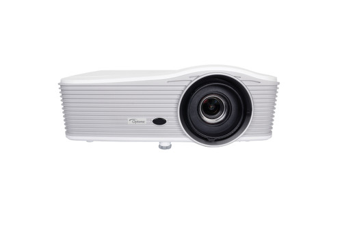 Optoma W515T WXGA 6000 Lumens HDBaseT Large Venue DLP Projector