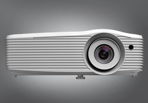 Ex-Demo - Optoma EH502 1080p 5000 Lumens DLP Multimedia Projector