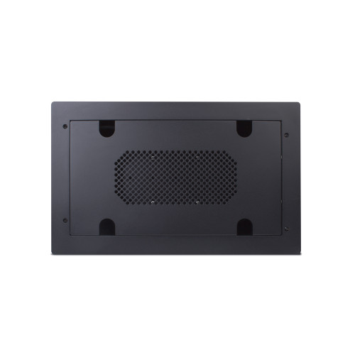"Strong 8"" x 14"" VersaBox Pro Recessed Dual Layer Flat Panel Solution"