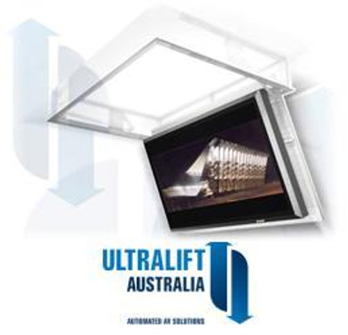 Ultralift Mercury Slim Ceiling Tilt