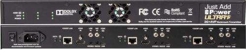 JAP 749AVP 3G+ 4K Ultra HD AV Pro Rackmount 3-In-1 Transmitter