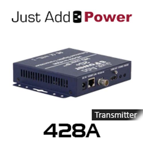 JAP 428A 2G+ Full HD 1080p SDI Transmitter