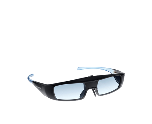 Panasonic TY-EW3D3MW Full HD 3D Eyewear
