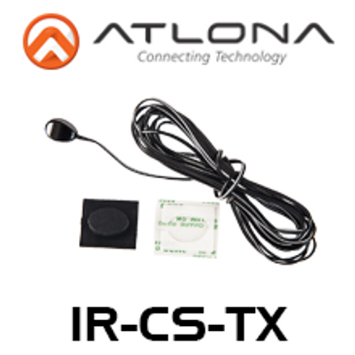 Atlona IR Emitter Cable for UHD-EX Extenders and UHD-PRO3 Matrixes