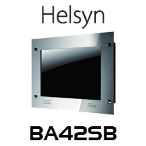 """Helsyn BA42SB 42"""" IPX5 Waterproof Full HD Widescreen LCD TV"""