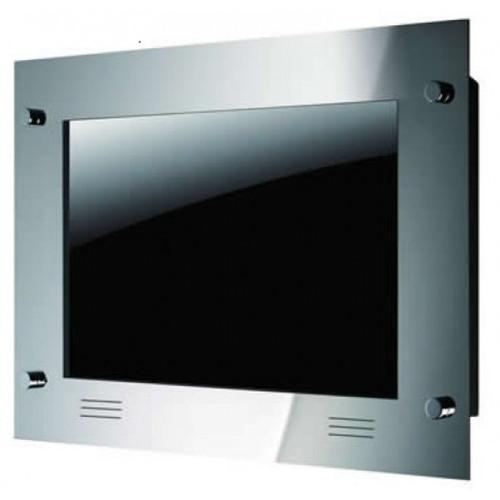 """Helsyn BA32SB 32"""" IPX5 Waterproof Full HD Widescreen LCD TV"""