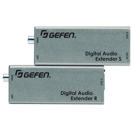 Gefen Digital Audio Extender Up To 100m