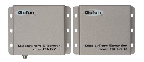 Gefen DisplayPort Extender over Two CAT-7 Cables (30m)