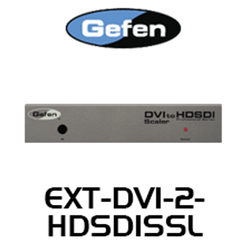 Gefen DVI to HD-SDI Single Link Scaler