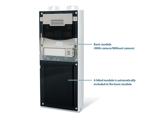 2N Helios IP Verso Door Intercom