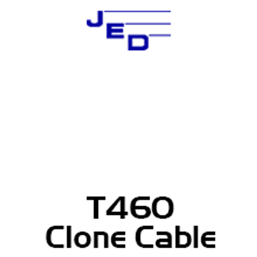 JED T460 Clone Cable