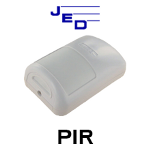 JED 460PIR Passive Infra-Red Detector