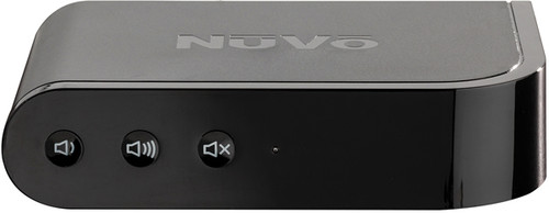 NuVo P300 IP Zone Player Preamplifier
