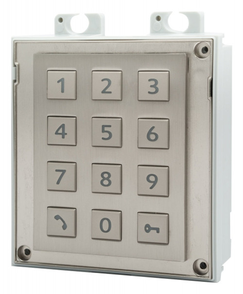 2N Helios IP Verso Door Intercom Keypad Module