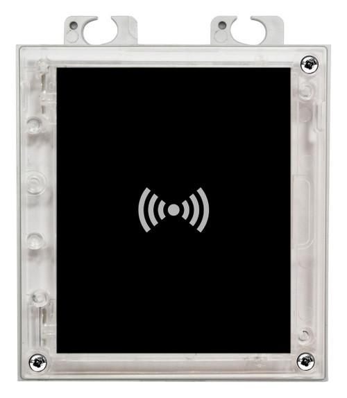 2N Helios IP Verso Door Intercom 125kHz Smart Card RFID Reader Module