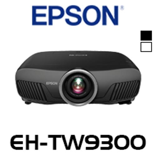 Epson TW9300 4K Enhancement WiHD 2500 Lumens Home Theatre Projector