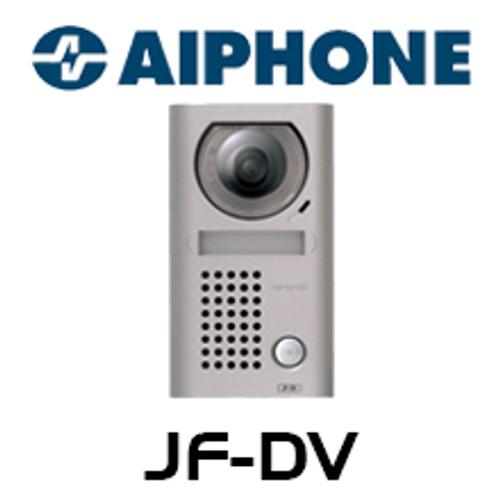 Aiphone JF-DV Vandal Resistant Surface Mount Color Door Station