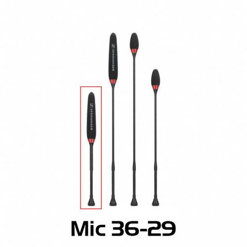 Sennheiser ADN-W Mic Detachable Gooseneck Microphone