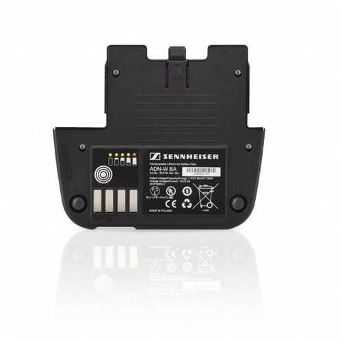 Sennheiser ADN-W BA Battery To Suit ADN-W Stations