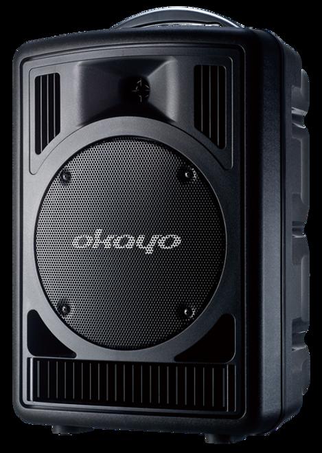 Okayo C7182 Compact 60 Watt Portable PA System (520-544MHz)