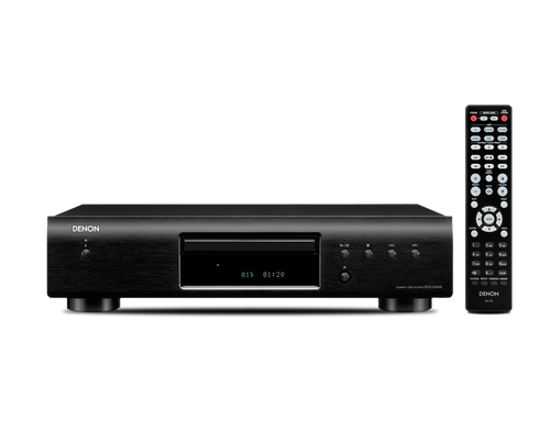 Denon DCD-520AE CD-Player