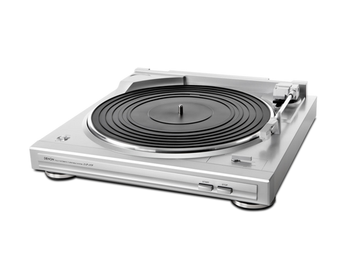 Denon DP-29F Fully Automatic Analog Turntable
