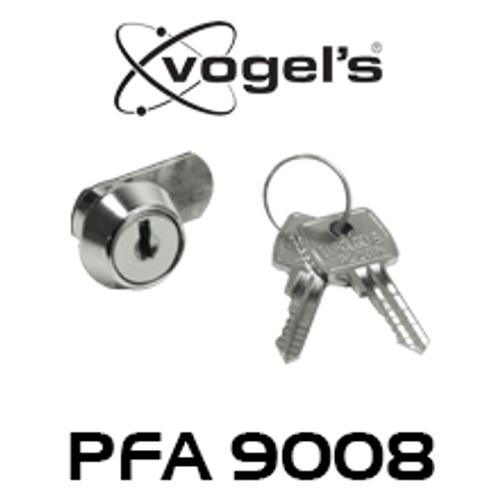 Vogels PFA 9008 Lock Set for FAU 31xx Series