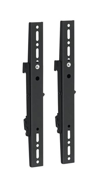 400mm maximum vertical fitment