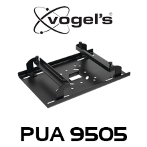 Vogels H-Beam / Girder Clamp Connect-It (70-180, 150-300mm)