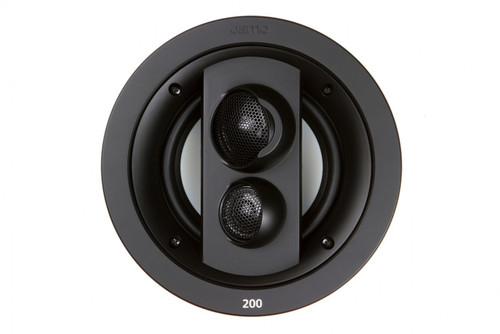 "Jamo IC206 LCR FG 6.5"" IMG 3-Way In-Ceiling Speaker (Each)"