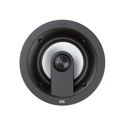 """Jamo IC206 FG 6.5"""" IMG In-Ceiling Speakers (Pair)"""