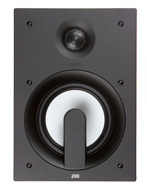 "Jamo IW206 FG 6.5"" IMG In-Wall Speakers (Pair)"