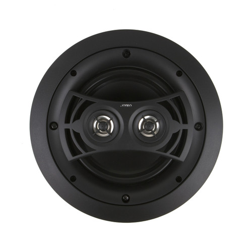 "Jamo 6.52DVCA2FG Single-Stereo 6.5"" In-Ceiling Speaker (Each)"