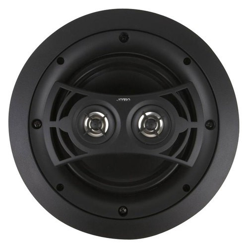 "Jamo 8.52DVCA2FG Single-Stereo 8"" In-Ceiling Speaker (Each)"