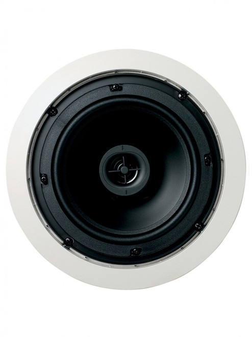 "Jamo 6.5CST 6.5"" Multi-Tap 100V In-Ceiling Speakers (Pair)"