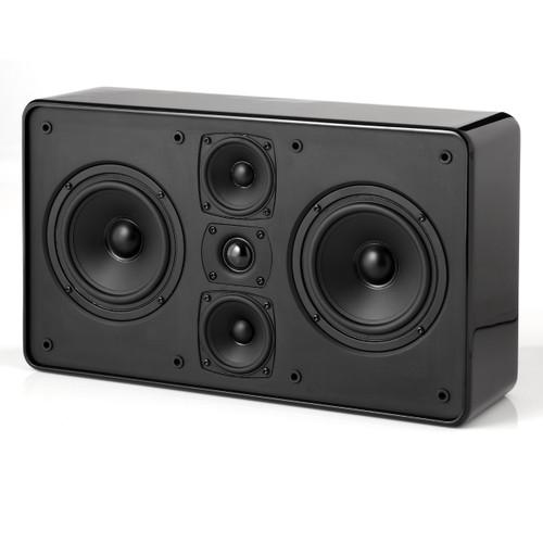 """Jamo D500 Dual 5.5"""" THX 3-Way LCR Speaker (Each)"""