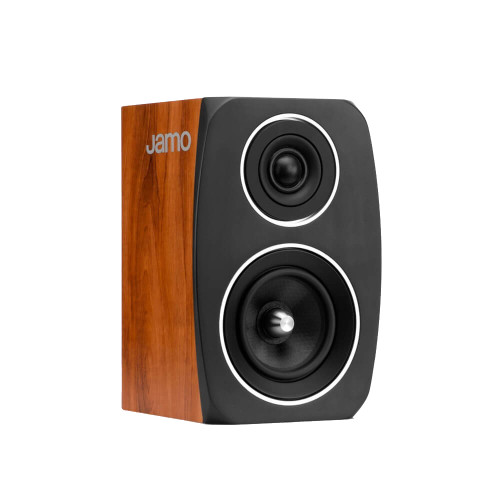 "Jamo C91 4"" Bookshelf Speakers (Pair)"