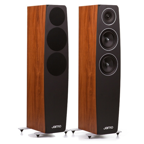 "Jamo C95 Dual 6"" Floorstanding Speakers (Pair)"