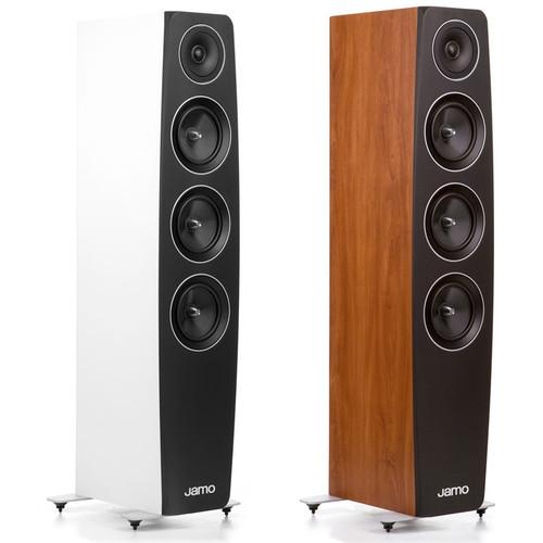 "Jamo C97 Dual 6"" 3-Way Floorstanding Speakers (Pair)"