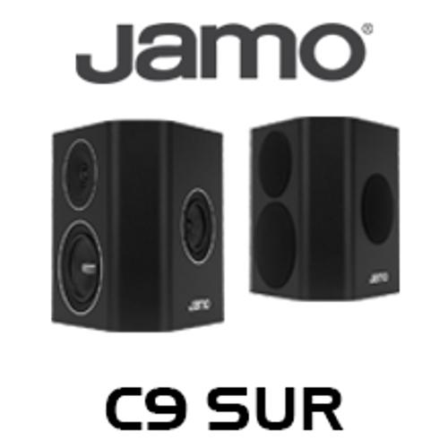"Jamo C9SUR 4"" 3-Way Surround Speakers (Pair)"