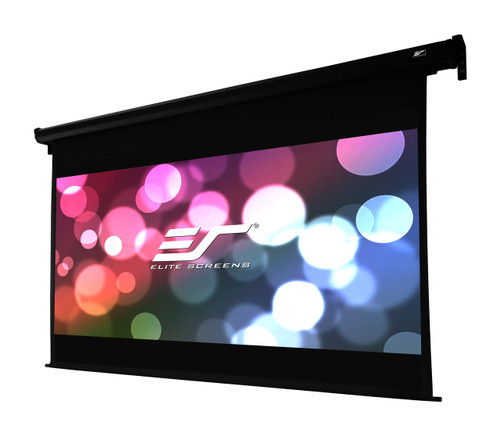 "Elite Screens VMAX Dual MaxWhite Motorised Projection Screens (95 - 120"")"
