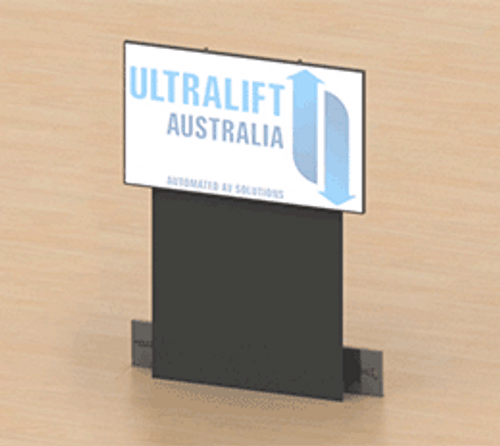 Ultralift Atlas Out Of Floor TV Lift