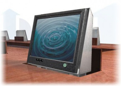 "Ultralift Boardroom 15 - 21"" LCD Monitor Lift"