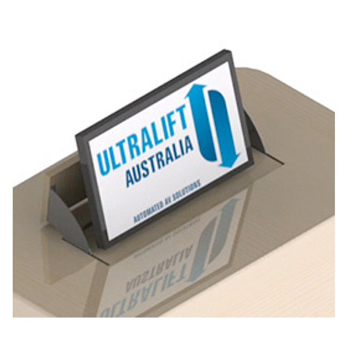 "Ultralift Comet II 15-22"" LCD Monitor Lift"