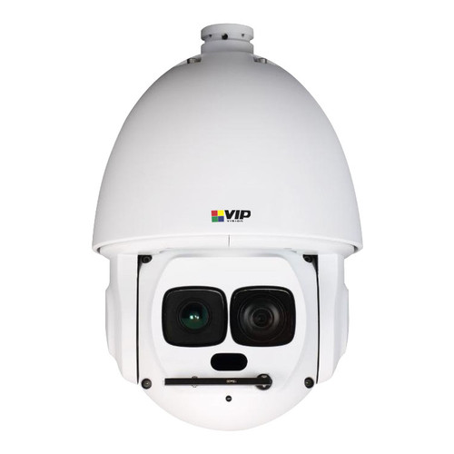 VIP Vision 2.0MP IP67 Ultra WDR Laser IR 30x Zoom PTZ Dome IP Camera