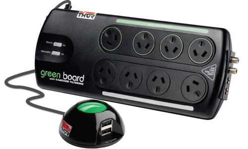 EOL - Thor B12R Green Board Integrated Filter And Surge Protection