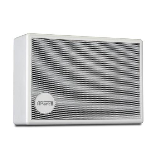 Apart SM6 6W 100V On-Wall Speaker (Each)